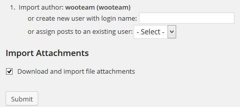 Import Woocommerce Dummy Data in Wordpress